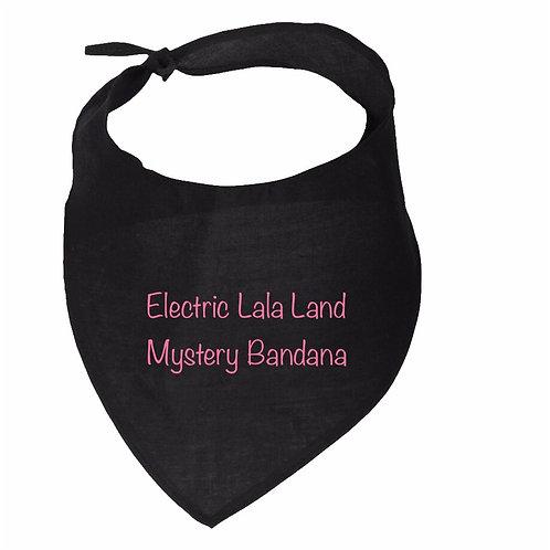 Lala's Mystery Bandanas