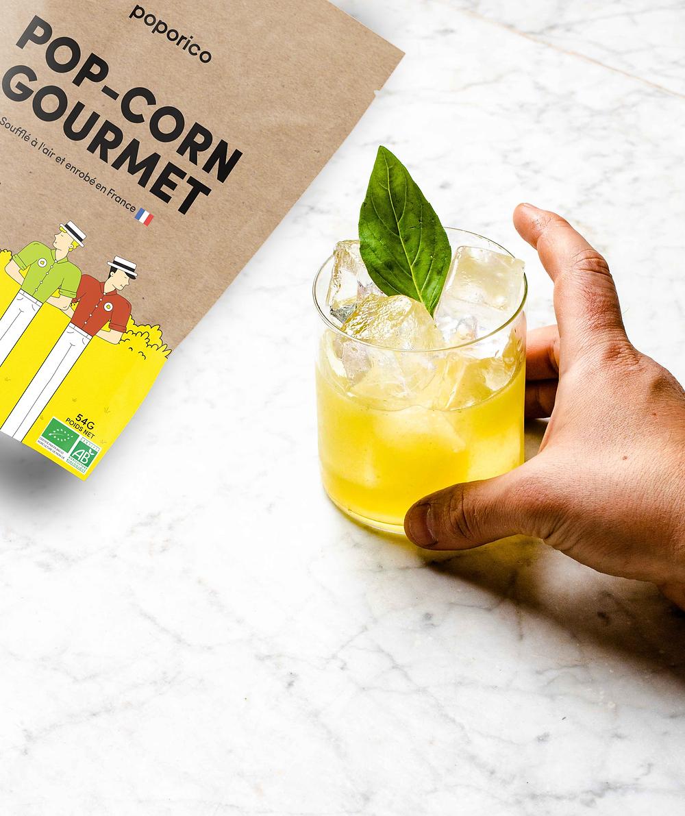Découvrez pas à pas la recette de la citronnade thaïlandaise.