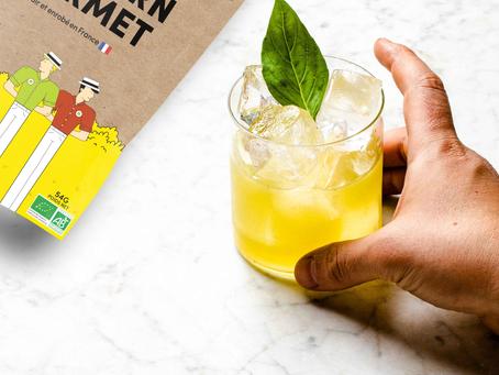 LA meilleure citronnade de cet été !