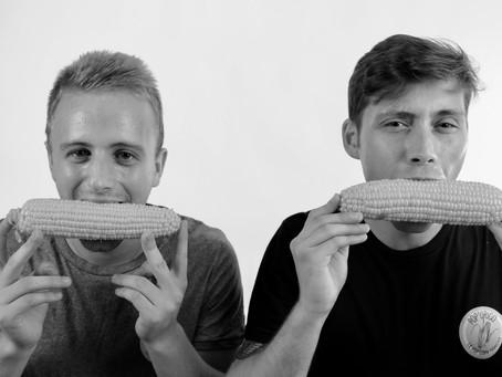 Aidez-nous à répandre le bon pop-corn avec KissKissBankBank! 💶