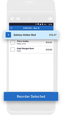 Free Skytab Oracle Mobile POS