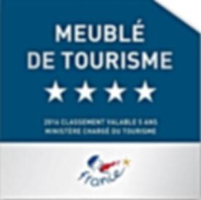 Meublé de tourisme 4 étoiles - Le mas des Béradis