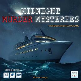 Midnight Murder Mysteries