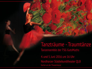 Tanzgala im Theater Quedlinburg