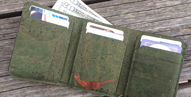 TriFold Wallet Sewing Kit