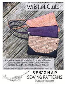 Wristlet Clutch Cover .jpg