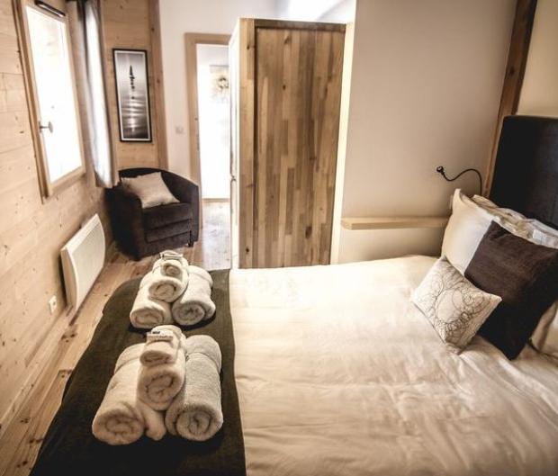 Praline Bedroom