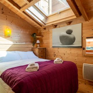 Citron Vert Bedroom
