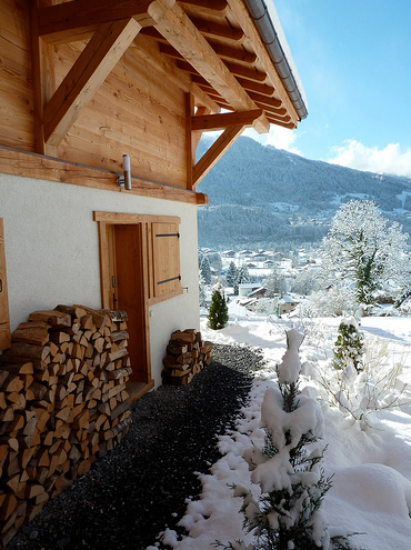 Chalet Petite Ourse