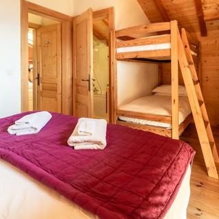 Myrtille Bedroom