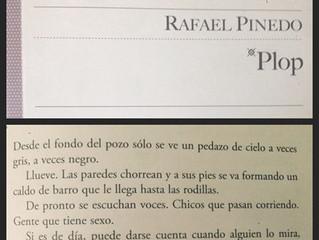 Plop de Rafael Pinedo