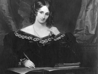 Nota inédita *  (Mary Shelley)