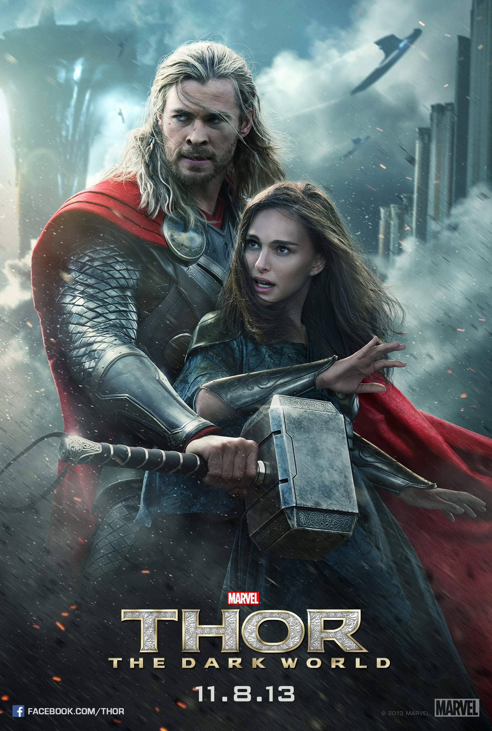 7-Thor_The_Dark_World_poster_006