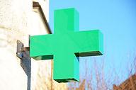 Pharmacy sign on the wall.jpg