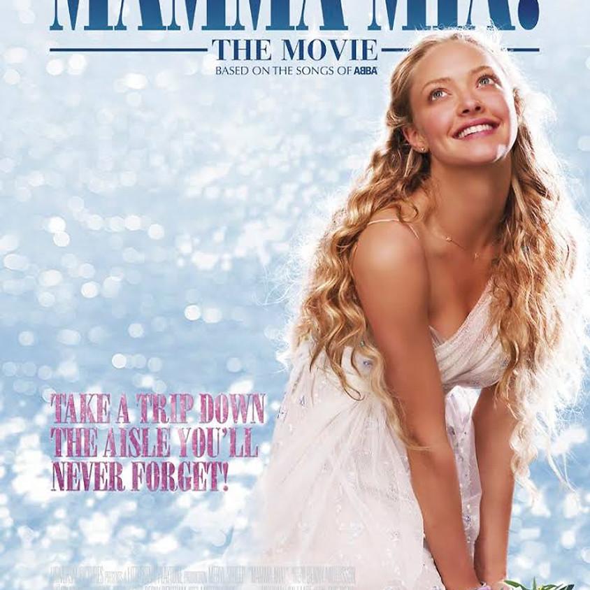 Mamma Mia- 13th July