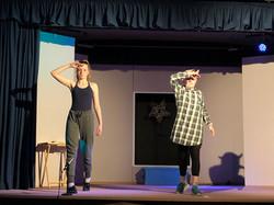 Neverland Dance - Wendy & Tinkerbell