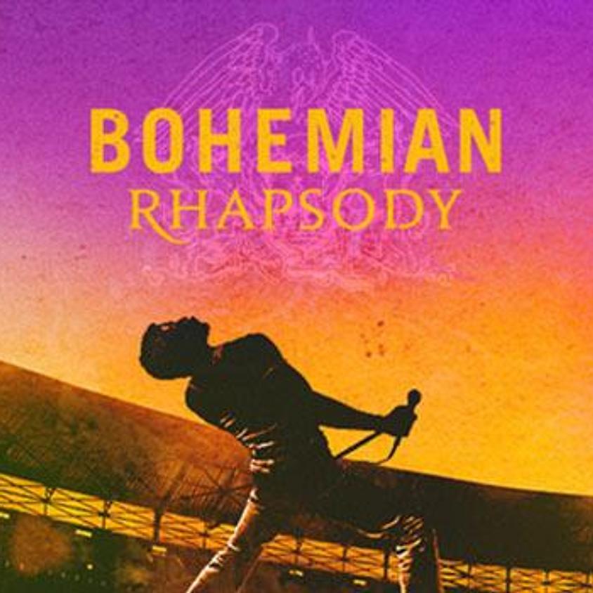 Bohemian Rhapsody Repeat Showing Due To Popular Demand
