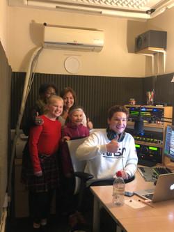 Radio Tamworth with Oscar Hodges - Paula, Marguerite