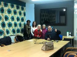 Radio Tamworth with Simon Soude - Paula, Marguerite