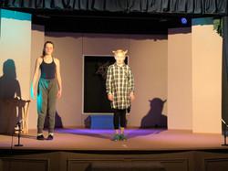Neverland Dance (2) - Wendy & Tinkerbell