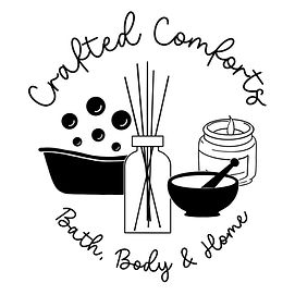 Crafted Comforts Official Logo www.craftedcomforts.co.uk