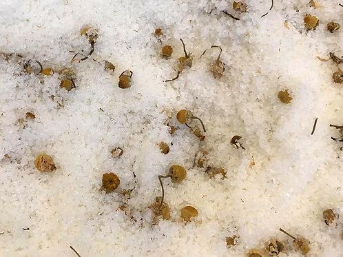 Eucalyptus & Ylang Ylang Bath Salts