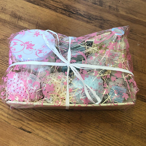 Create Your Own Gift Box (£50)