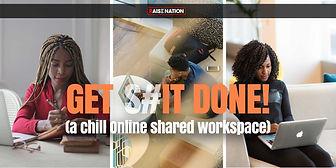 GSD-Get-Shit-Done-Eventbrite-Online-Work