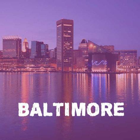 Raise Nation Baltimore Membership Plans