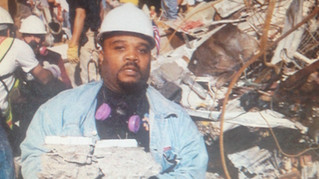 Paul Eliacin on The Pile Ground Zero 911