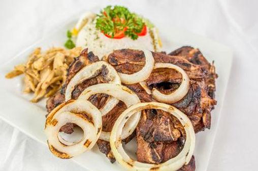 Nailah's Senegalese Cuisine