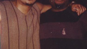 Paul Eliacin and Christopher Williams..j