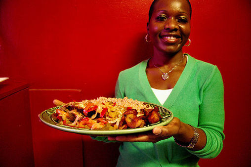 Andrene's Caribbean & Soul Food
