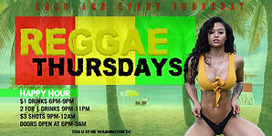 Reggae Thursday at Pure Lounge.jfif
