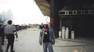Paul eliacin at Ground zero.jpg