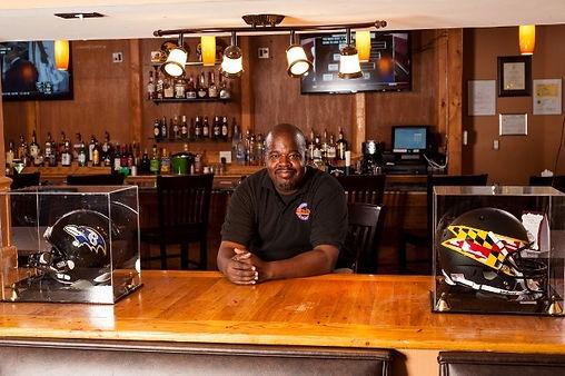 Birdland Sports Bar & Grill