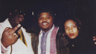 Paule Eliacin Biggie smalls and MC, Lyte