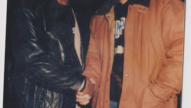Paul Eliacin and DJ, Kid Capri.jpg
