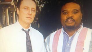 Paul Eliacin and Christopher Walken.JPG
