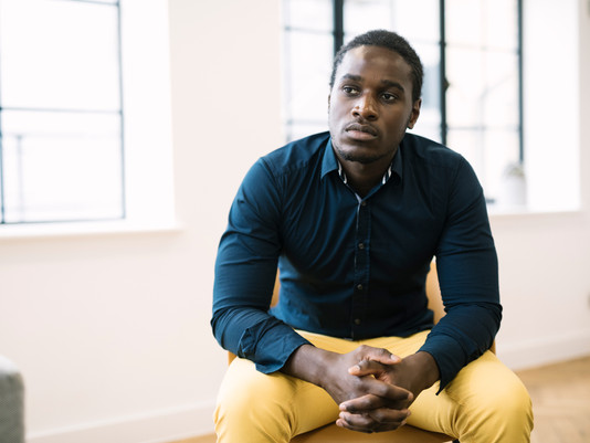 Why We Need to Act Now to Address the Harmful Effects of Unemployment on Black Millennial Men