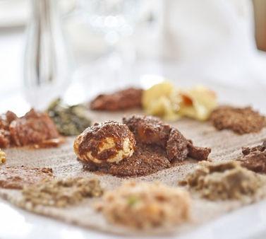 Das Ethiopian Cuisine