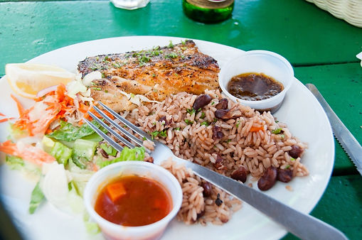 Culture Caribbean Cuisine