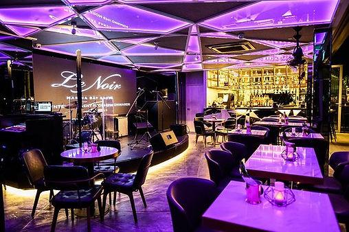 Noir Restaurant & Lounge