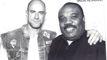 Paul Eliacin and Chris Meloni.jpg