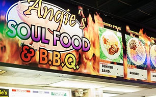 Angi's Soul Food