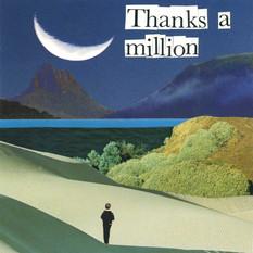 Sometime Sonny - Thanks a Million LP | Mixed
