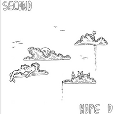 Hope D - Second | Co-produced, mixed
