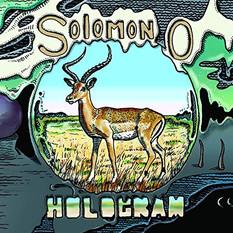 Solomon O - Hologram LP | Mixed