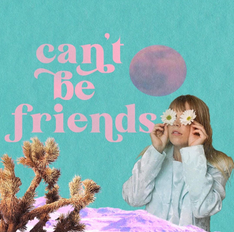 Pipin - Can't Be Friends | Co-Produced, mixed, mastered