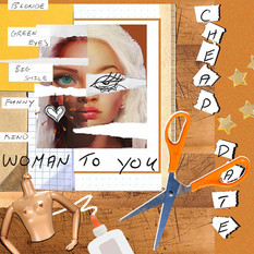 Cheap Date - Woman to You | Mixed & mastered
